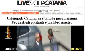 arrestato pulvirenti scandalo calcio catania